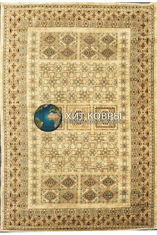 Бельгийский шерстяной ковер Kashqai 43 07 100