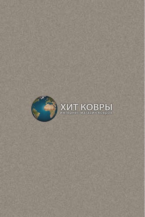 Российский ковер прямоугольный Platinum t600 серый